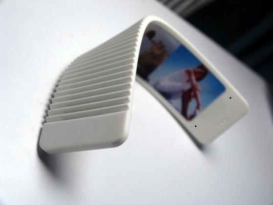 Nokia 888 Design Concept → Ontoscope OOO